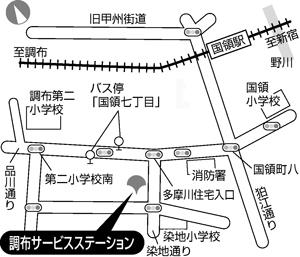 都 引っ越し 局 東京 水道
